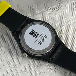 kate spade Accessories - kate spade colectors watch from Saturday May 28